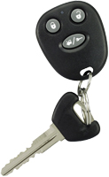 Pursuit PRO9246CH: Basic Keyless Entry